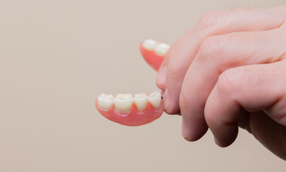 Denture Partials  St. Charles, MO